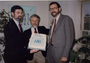 Cantelon Carlisle Williams History Associates 1986