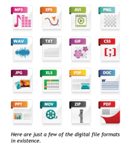 Blog-file-format-icons