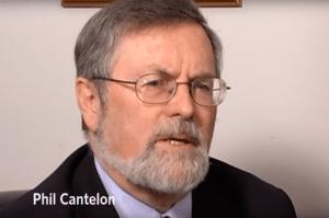 Phil Cantelon History Associates