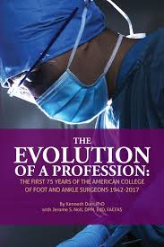 The Evolution of a Profession