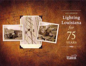 Lighting Louisiana for 75 Years