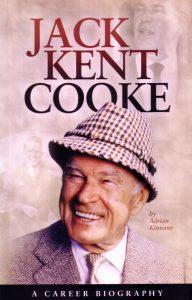 Jack Kent Cooke: A Career Biography (2004)