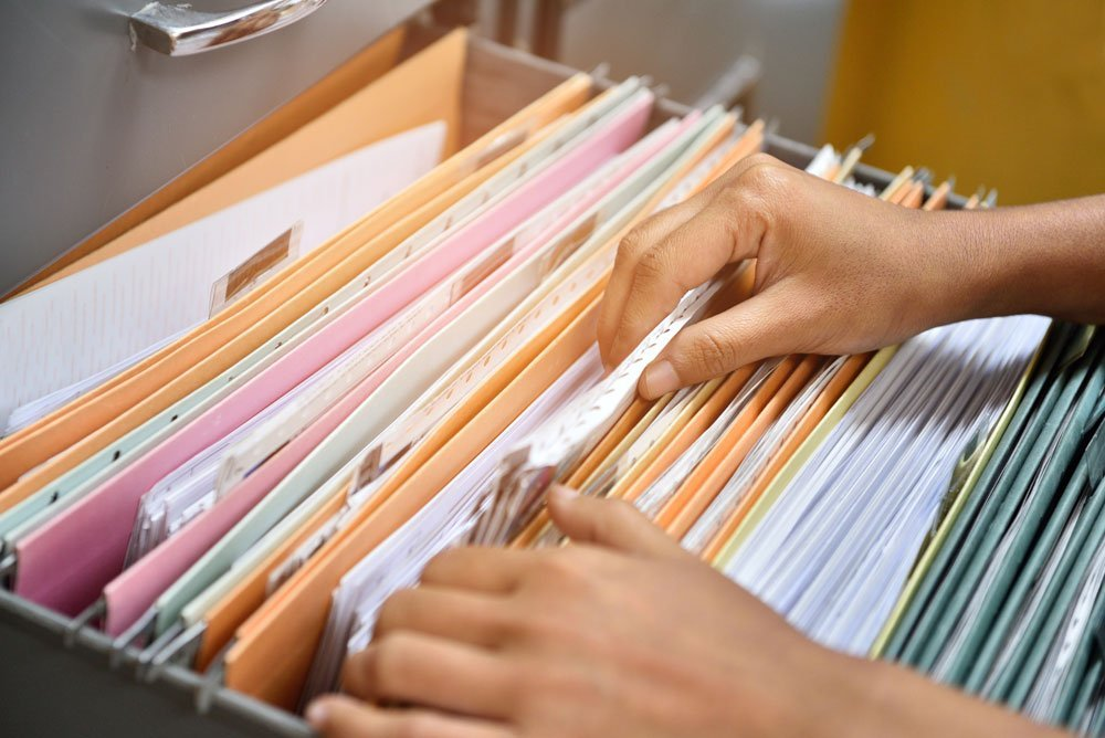 Records Management and Information Governance