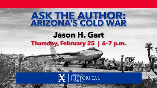 Arizona-Historical-Society-Event