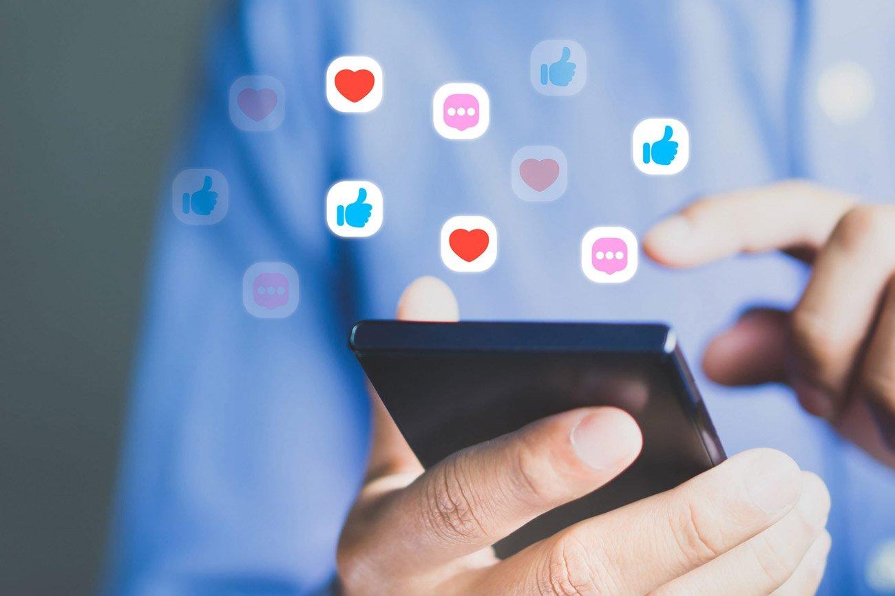 Social Media Posting On Demand