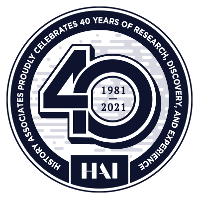 corporate anniversary logo