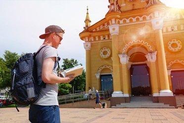Heritage Tourism Development