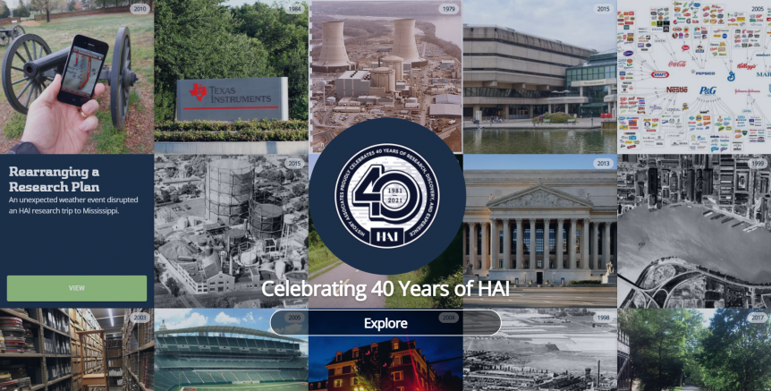 hai-corporate-history