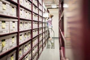 organized-archive