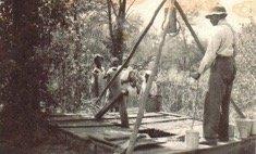 sugarland well